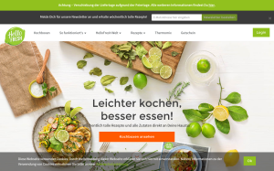 HelloFresh.at